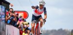 Richie Porte wint eerste aankomst bergop en pakt tijd in Tour Down Under