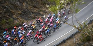 Dit is de UCI WorldTour-kalender 2021