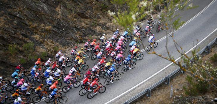 Volg hier de vijfde etappe van de Tour Down Under 2020