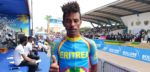 Natnael Tesfatsion juicht in tweede etappe La Tropicale Amissa Bongo