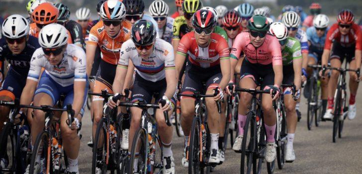SD Worx Cycling Team heeft selectie voor 2021 rond
