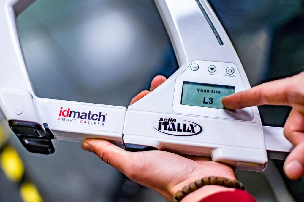 Selle Italia ID-match