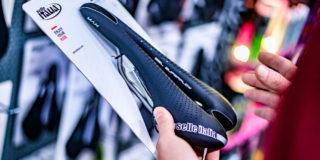 Nooit meer zadelpijn: Op zoek naar het juiste fietszadel met Selle Italia ID Match