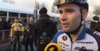 """Gianni Vermeersch (6e) hoopt op WK-selectie: """"Wil mij de komende wedstrijden tonen"""""""
