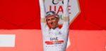 """Pogacar zegeviert in thuiskoers UAE Emirates: """"Dit is geweldig"""""""