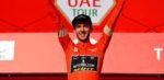 Organisatie UAE Tour roept Adam Yates uit tot eindwinnaar