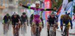 Lonardi verslaat Vermeersch en Van Rooy na stormachtige rit in Antalya