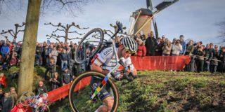 Vestingcross Hulst vanwege corona op alternatieve locatie