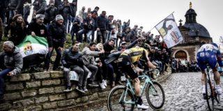 52 Belgen van start in Omloop Het Nieuwsblad