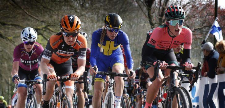 WielerFlits Gids Vrouwenwielrennen 2020 – Deel 3: Continental Teams