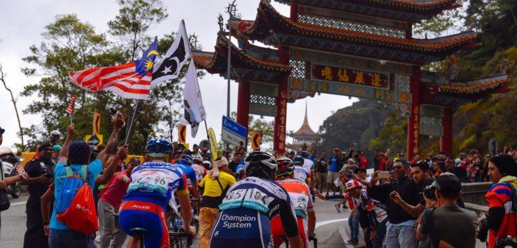 Voorbeschouwing: Tour de Langkawi 2020