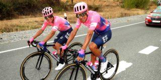 'Tourploeg EF Pro Cycling rijdt vooraf alleen Dauphiné'