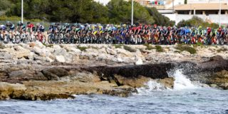 Intermarché-Wanty-Gobert en nog zes WorldTour-teams in Challenge Mallorca