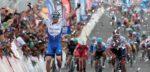 Zdenek Stybar zet peloton een hak in Vuelta a San Juan