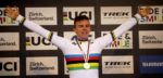 Eindzege Thibau Nys in Superprestige voor junioren