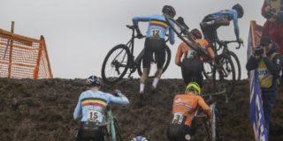 UCI wijst elf kampioenschappen toe: WK veldrijden 2025 in Liévin
