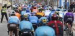 GP Vermarc Sport begint met minuut stilte voor Niels De Vriendt