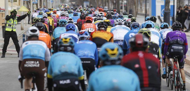 Deze WorldTour-teams starten in de Tour de l'Ain