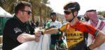 "Mark Cavendish kampte met depressies: ""Het was donker"""