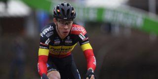 Belgisch veldritkampioen Laurens Sweeck kent zijn wegkalender
