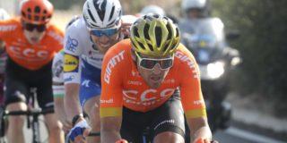 """CCC-ploegleider: """"Van Avermaet en Trentin rijden Tour voor ritzeges"""""""