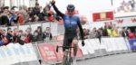 Ben O'Connor wint koninginnenrit in Ster van Bessèges vanuit vroege vlucht