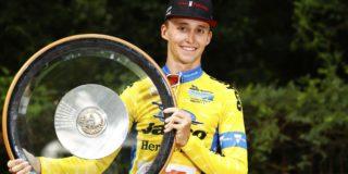 Hindley bezorgt Team Sunweb Herald Sun Tour, Groves pakt slotrit