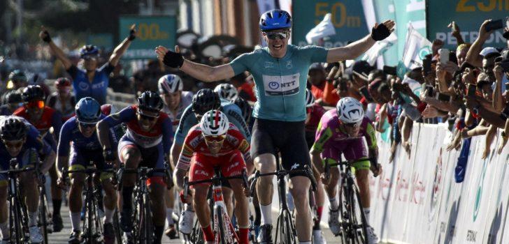Celano is de beste in Tour de Langkawi, slotrit is voor Walscheid