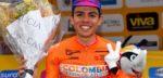 EF Pro Cycling heerst in Colombia: Martínez wint slotrit, Higuita pakt eindzege