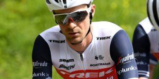 Edward Theuns wint slotrit Ronde van Hongarije, eindzege Damien Howson
