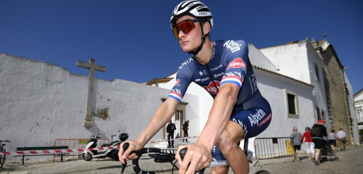 Mathieu van der Poel slaat verkenning Ronde van Vlaanderen over