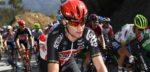 Brent Van Moer (22) maakt debuut in Omloop én Kuurne-Brussel-Kuurne