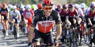 Lotto Soudal trekt met Gilbert naar Ronde van Wallonië