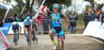 Riccardo Zoidl zegeviert in bergetappe Tour of Antalya