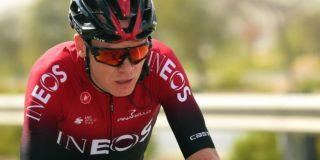"""Knaven over Froome: """"Vertrek maakt geen verschil voor zijn positie in de Tour"""""""