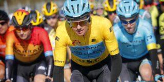 Fuglsang gaat voor derde eindzege op rij in Ruta del Sol