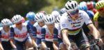 Wereldkampioen Mads Pedersen slaat Dwars door het Hageland over