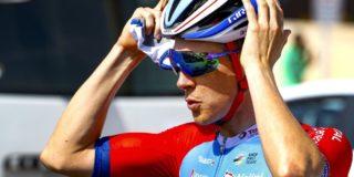 ASO vist ploeg van Niki Terpstra opnieuw op voor Critérium du Dauphiné