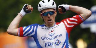 Démare kent aanloop naar Giro, Tour voor Küng, Molard, Madouas
