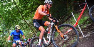 Mathieu van der Poel denkt dit seizoen niet meer te mountainbiken