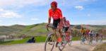Greg Van Avermaet bereidt Strade Bianche voor op hoogte in Livigno