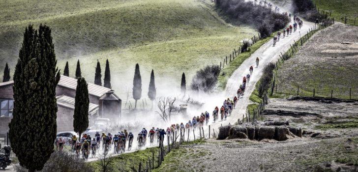 UCI en organisatoren rekenen op goodwill van teams om peloton coronavrij te houden