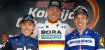 Bredene Koksijde Classic vraagt toestemming voor renner extra per team