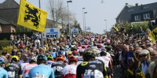 Publiek 'gewoon' welkom op WK wielrennen in Vlaanderen, mondmasker niet verplicht
