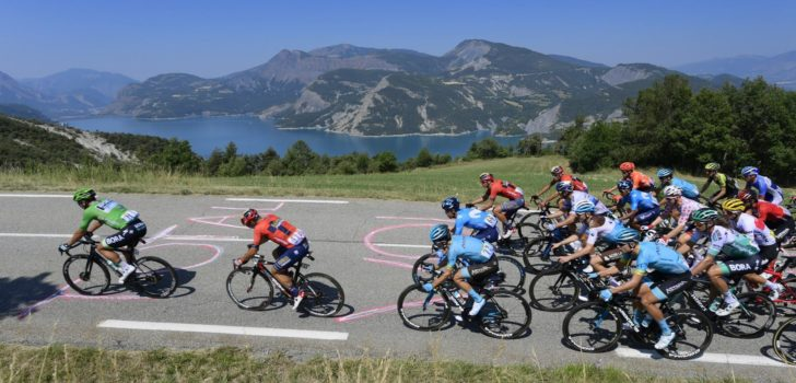 'ASO stelt deadline voor definitief besluit Tour de France'