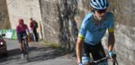 Wielrenners in Spanje riskeren 3000 euro boete als ze buiten trainen
