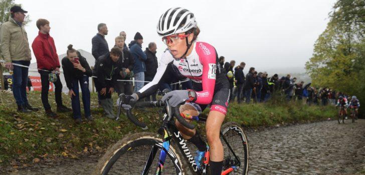 Experza Pro CX Team gaat verder als Starcasino Cycling Team