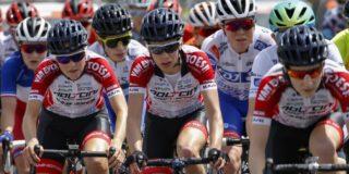UCI acht intimidatie bewezen bij Doltcini-Van Eyck