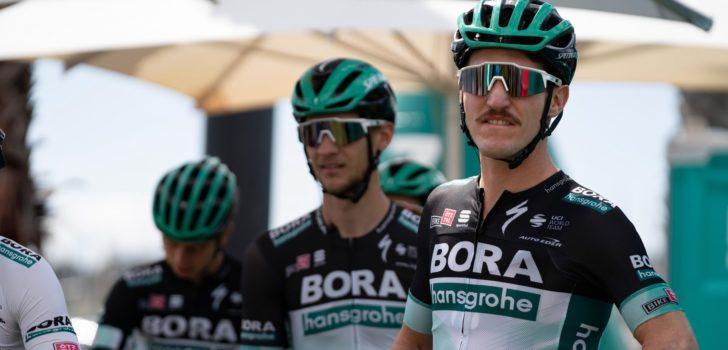 BORA-Hansgrohe voegt GP Monseré toe aan programma