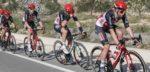 Harm Vanhoucke uit Ronde van Luxemburg na symptomen van corona bij kamergenoot